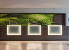 Park Inn by Radisson Linz - Linz - Room amenity