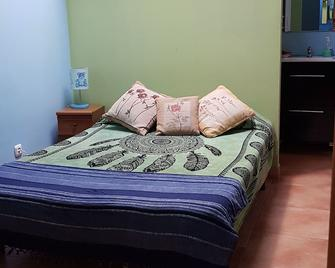 Albergue Kortarixar - Elizondo - Schlafzimmer