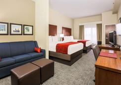 Comfort Suites Dfw N/Grapevine - Grapevine - Κρεβατοκάμαρα