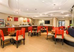 Comfort Suites Dfw N/Grapevine - Grapevine - Ravintola