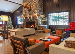 Green Granite Inn - North Conway - Lounge