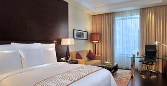Jaipur Marriott Hotel - ג'איפור