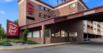 Red Roof Inn Seattle Airport - Seatac - SeaTac - Building