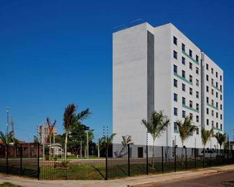 ibis Styles Rondonopolis - Рондонополіс - Building