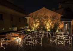Dom Hotel (Preferred Hotels & Resorts) - Rome - Bâtiment
