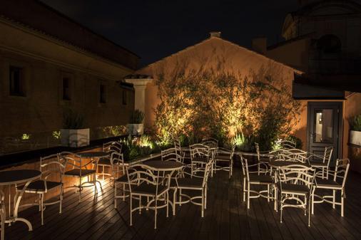 D.O.M Hotel (Preferred Hotels & Resorts) - Rome - Building