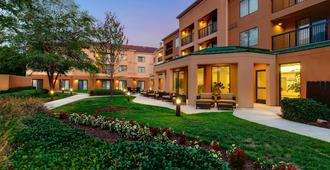 Courtyard by Marriott Richmond Airport - Sandston