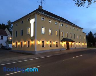 Amara.Festsaal.Gasthaus.Pension - Wilsdruff - Building