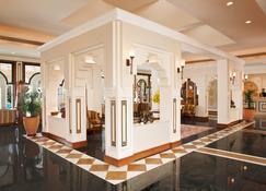 Trident, Jaipur - Jaipur - Lobby