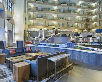 Embassy Suites by Hilton Los Angeles Downey - Downey - Лоббі
