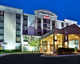 SpringHill Suites by Marriott Chicago Elmhurst/Oakbrook Area - Elmhurst - Gebäude