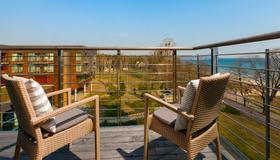 Sopot Marriott Resort and Spa - Sopot - Balcony