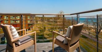 Sopot Marriott Resort and Spa - Sopot - Parveke