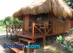 Atauro Dive Resort - Atauro - Edificio