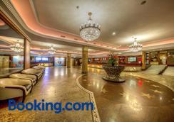 Hotel Golebiewski Wisla - Wisla - Lobby