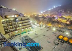 Hotel Golebiewski Wisla - Wisla - Edifício