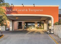 Ocean Coral & Turquesa by H10 - Puerto Morelos - Extérieur
