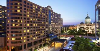 The Westin Indianapolis - Indianapolis - Edificio