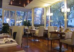 Hotel Imperiale - Rom - Restaurant