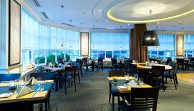 Achat Hotel Karlsruhe City - Karlsruhe - Restaurant
