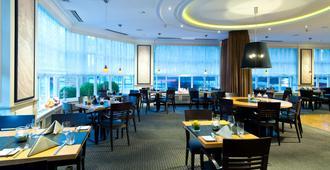 Achat Hotel Karlsruhe City - קרלסרוהה - מסעדה