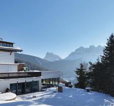 The Vista Hotel