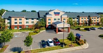 Fairfield Inn and Suites by Marriott Memphis Olive Branch - Olive Branch