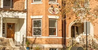 Beacon Inn 1750 - Brookline