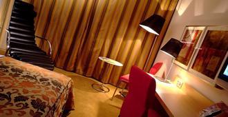 Hotel HP Park - Πόζναν - Κρεβατοκάμαρα