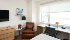 The Study at University City - Philadelphia - Bedroom