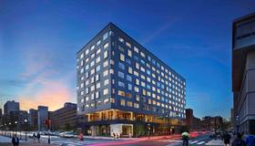 The Study at University City - Filadelfia - Edificio