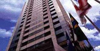 بلو تري بريميوم باوليستا - ساو باولو - مبنى