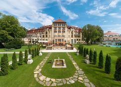 Thermia Palace Ensana Health Spa Hotel - Piešťany - Gebäude