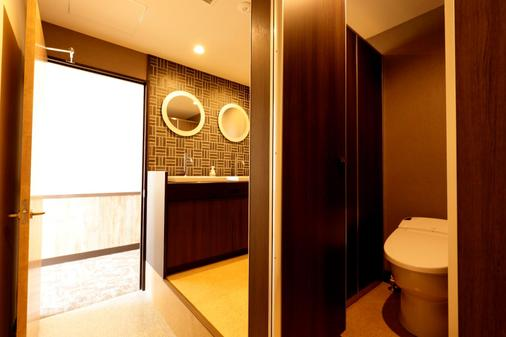 Emblem Hostel Nishiarai - Τόκιο - Μπάνιο