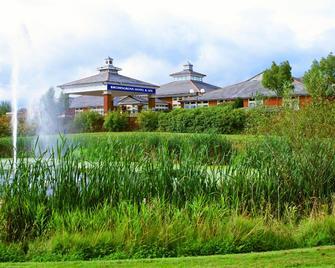 Bromsgrove Hotel and Spa - Bromsgrove - Вигляд зовні