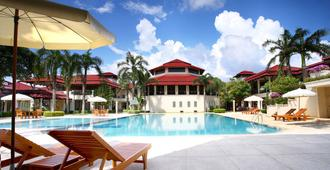 Maneechan Resort & Sport Club - Chanthaburi - Pool