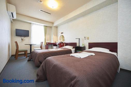 Hotel Select Inn Yonezawa - Yonezawa - Schlafzimmer