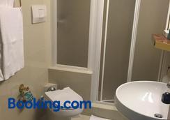 Hotel Elisabeth Due - Fano - Bathroom