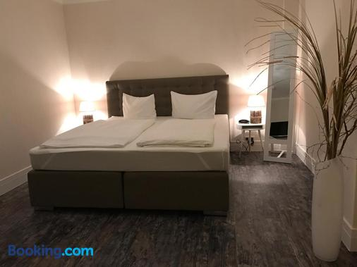 Spree-Waldhotel Cottbus - Cottbus - Bedroom