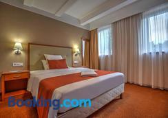 Anna Hotel Budapest - Budapest - Bedroom