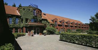 Hotel Arte Schwerin - Schwerin - Building
