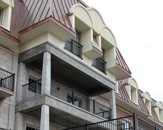 Château Arnaud - Sept-Îles - Edificio
