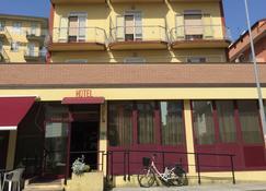 Hotel Nuova Doel - Chioggia - Edificio