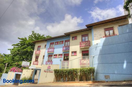 石殼旅館 - 薩爾瓦多 - 薩爾瓦多 - 建築