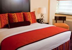 華盛頓廣場酒店 - 華盛頓 - 華盛頓 - 臥室