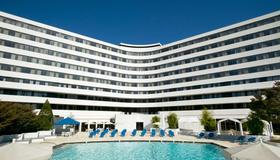 華盛頓廣場酒店 - 華盛頓 - 華盛頓 - 游泳池