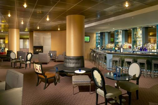 華盛頓廣場酒店 - 華盛頓 - 華盛頓 - 酒吧