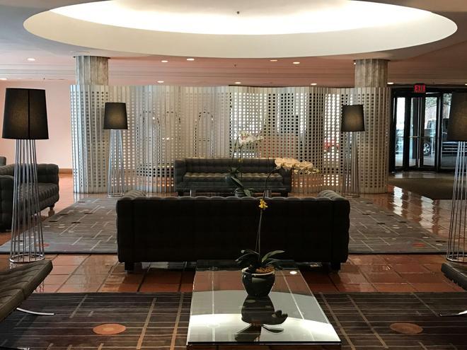 Washington Plaza - Washington - Lobby
