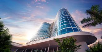 Universal's Aventura Hotel - Orlando - Toà nhà