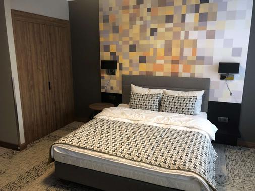 IBB Hotel Dlugi Targ - Gdansk - Phòng ngủ